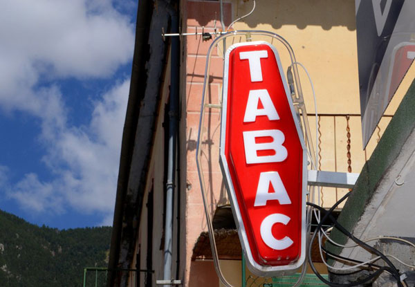 tabac-sign